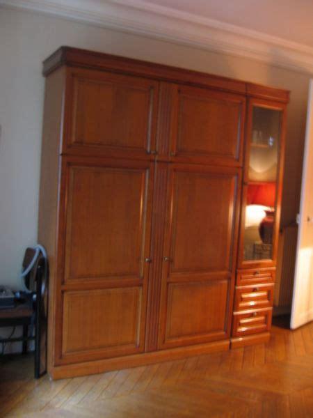 armoire lit occasion le bon coin armoire lit pont occasion avec photos
