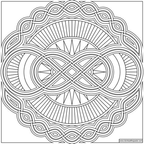 infinity coloring pages 1866 best images about coloring pages on