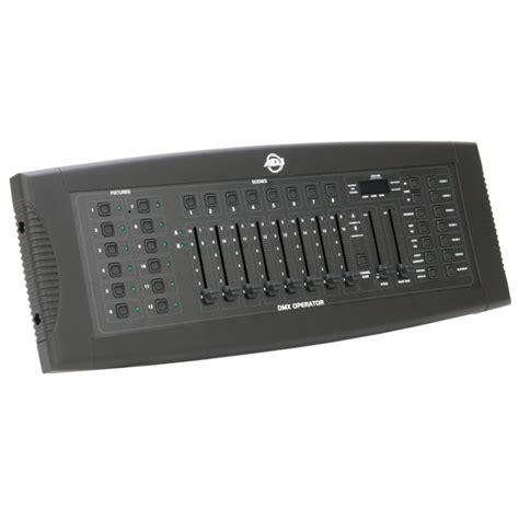 adj dmx operator pro lighting controller adj dmx operator lighting controller