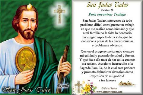oraciones a san judas tadeo imagenes de san judas tadeo con oracion para facebook imagui