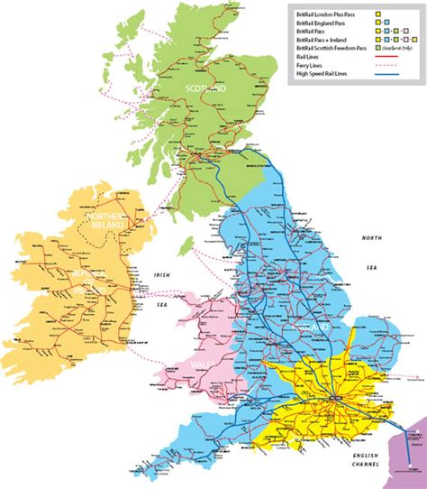 map uk airports large map of gallery
