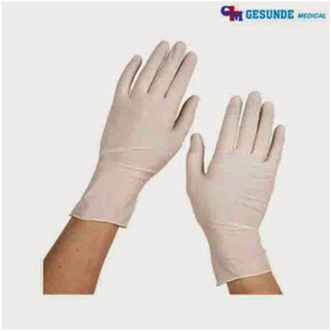 Sarung Tangan Disposable sarung tangan non steril gloves toko medis jual