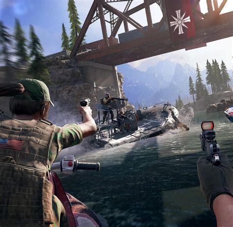Far Cry 3 Schnellstes Auto by Ego Shooter Im Test In Far Cry 5 Regiert Ein Irrer