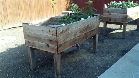 above ground planters above ground planter boxes family in fresno ca is