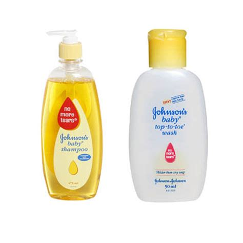 top to toe buy johnson johnson baby shoo 475ml and top to toe