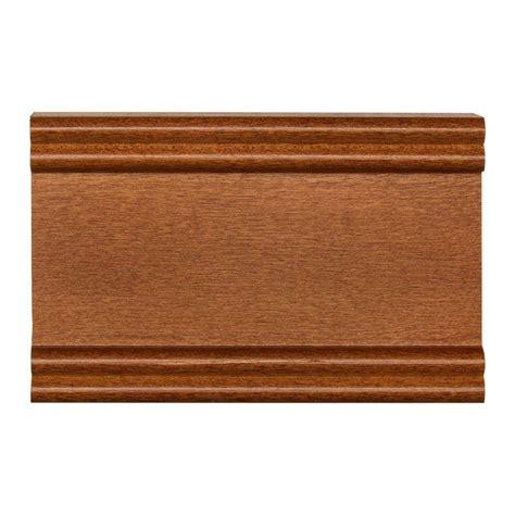 american woodwork american woodmark 4 in x 2 1 2 in cabinet door sle in
