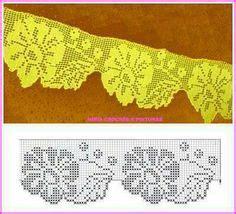 Miria Square Dress miria croch 202 s e pinturas barrados de croch 202 de fil 201 motivos florais n 176 709 artesanato