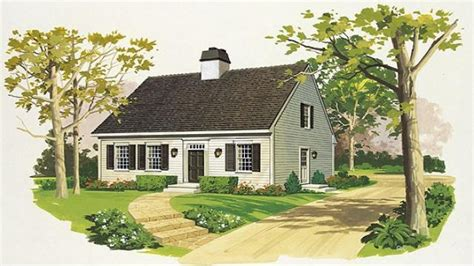 Small Cape Cod House Plans by Small Cape Cod House Plans Cape Cod Tiny House Small Cape
