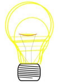 animated lights clipart yellow light bulb clip vector clip