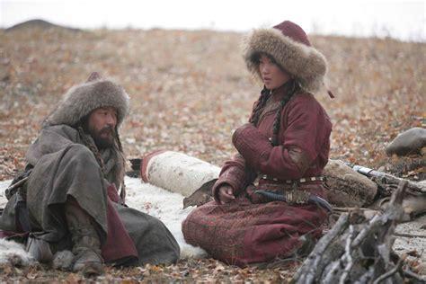 The Chronicle Ofjengis Khan mongol