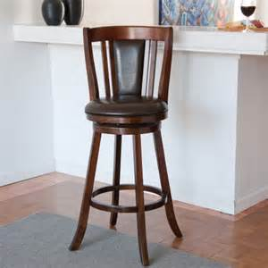 Bar Stools 24 Inch Swivel Doncaster 24 In Swivel Counter Stool Bar Stools At