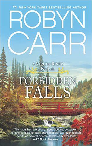 forbidden falls robyncarr