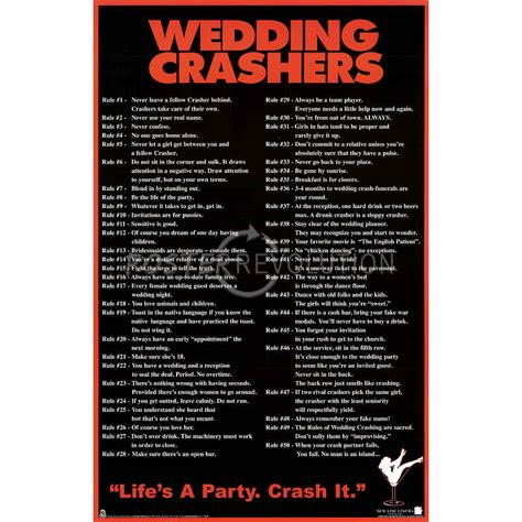 Wedding Crashers Quotes wedding crashers quotes quotesgram