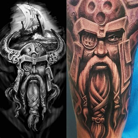 small viking tattoos 24 best small viking tattoos for images on