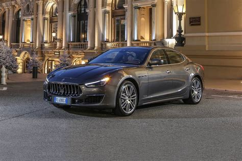 maserati luxury maserati luxury cars research pricing reviews edmunds