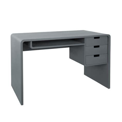 Ikea House In A Box Bureau Gris