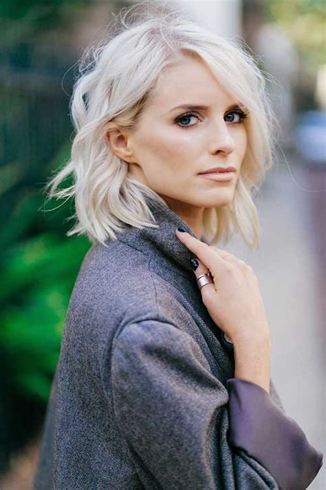 pictures of blonde hair short hair with dark roots 20 sexy short blonde hairstyles short hairstyles