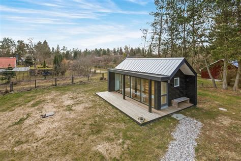 modern tiny homes gallery scandinavian modern tiny house simon steffensen