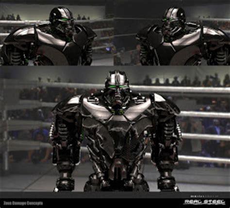 film robot zeus zeus real steel wiki fandom powered by wikia