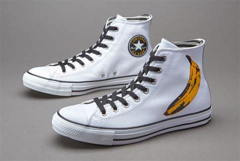 Sepatu Converse Chuck Black Sepatu Sneakers sepatu sneakers converse chuck all warhol
