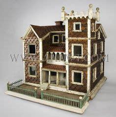 doll house new york antique birdhouses doll houses on pinterest folk art birdhouses and bird houses
