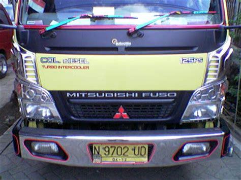 Karpet Variasi Truk rvm jaya variasi variasi mobil