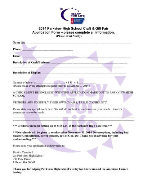 Introduction Letter Vendor Registration 2014 phs rfl vendor letter