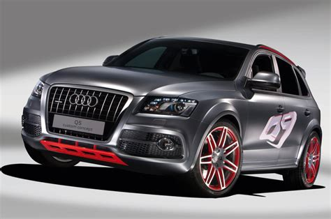 Audi X5 by Audi Sq7 Announced For 2016 Will Rival Bmw X5 M50d With