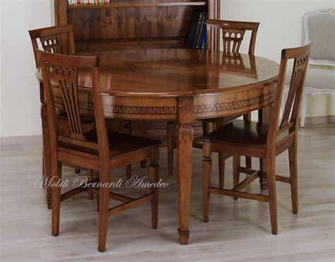 tavoli rotondi tavoli rotondi e ovali allungabili 5 tavoli