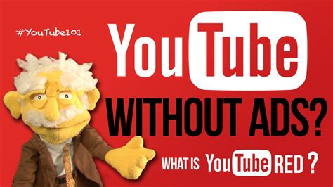 you tine youtube without ads youtube red youtube s new