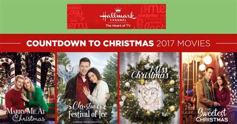 printable schedule of hallmark christmas movies hallmark channel christmas movies lineup 2017 mylitter
