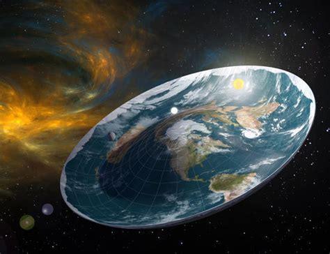 Buku Why The Earth Bumi Free Sul la secta de la tierra plana quo