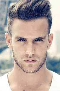Galerry mens hairstyle 2016 long