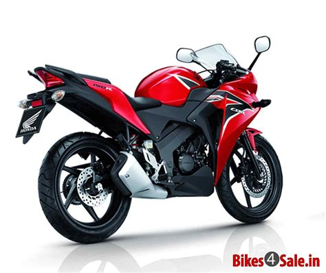 honda cbr r150 honda cbr 150r price specs mileage colours photos and