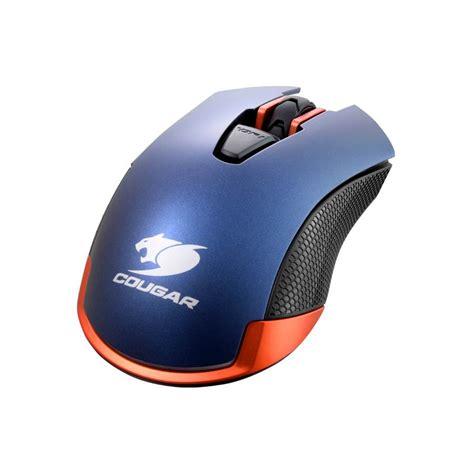 550m Metalic Blue 550m gaming mouse metallic blue 550m blue