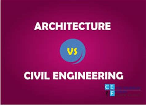 Civil Engineering Vs Mba by Architecture Vs Civil Engineering Key Differences Scope