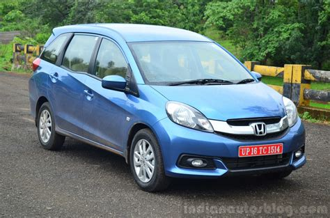 Cover Wood Panel Mobilio honda mobilio launching in india on july 23