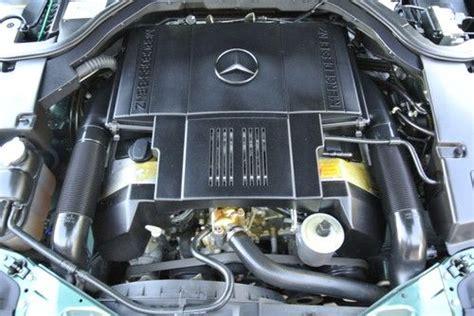 transmission control 1995 mercedes benz c class engine control buy used 1 owner 95 mercedes benz s420 w140 s class big body sedan v8 saloon 73k orig mi in san