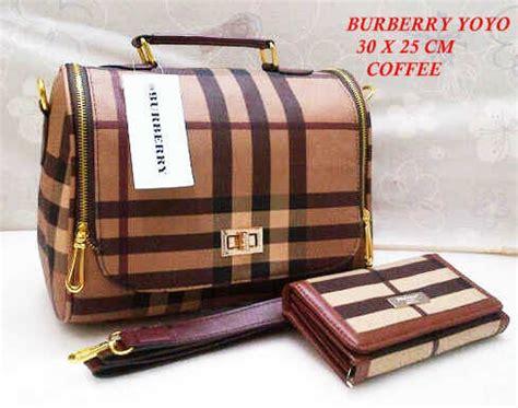 Harga Dompet Wanita Burberry tas burberry terbaru tas burberry yoyo coffee supplier