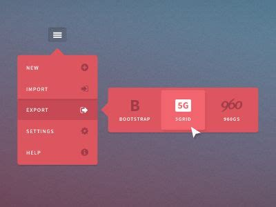 designspiration search jquery 74 best dropdown notifications search ui images on