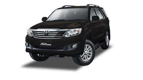 Terbaru Fortuner 1420m Black 2 warna toyota grand new fortuner 2014 color chart promo dealer mobil baru toyota harga