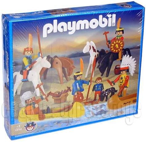 playmobil set 13747 aur gold washers set klickypedia playmobil set 13751 ant indian set klickypedia