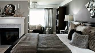 Yellow Gray White Bedroom Ideas