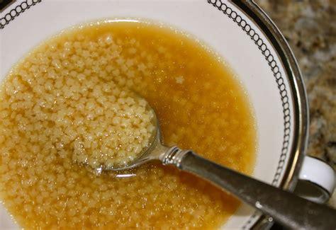 Pastina Soup Recipe | pastina chicken soup italian childhood memories la