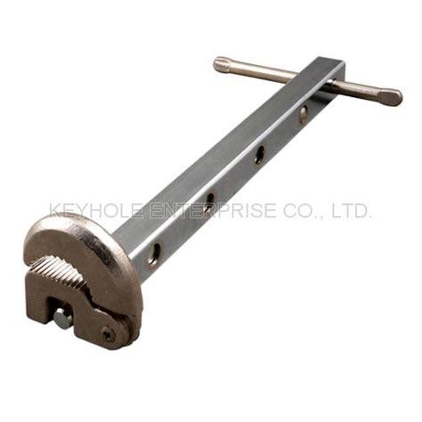 Faucet Tools Wrench by Adjustable Basin Wrench On Keyhole Enterprise Co Ltd