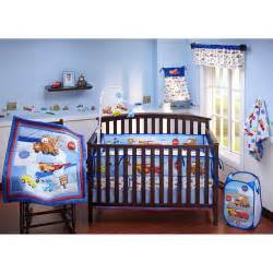 Baby Disney Crib Bedding Walmart