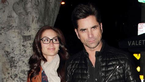 john stamos his wife john stamos goes on a date with girlfriend caitlin mchugh