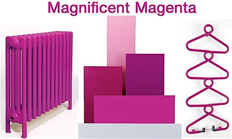 the caign of magenta and solferino 1859 classic reprint books colour of the week magenta coloured radiators bisque