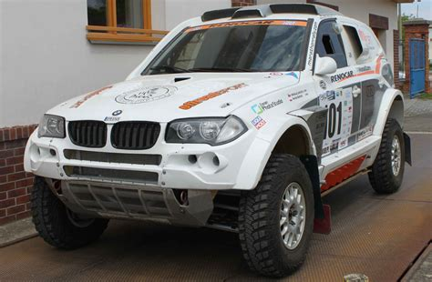 bmw rally off road bmw x3 cc x raid rally cars for sale at raced