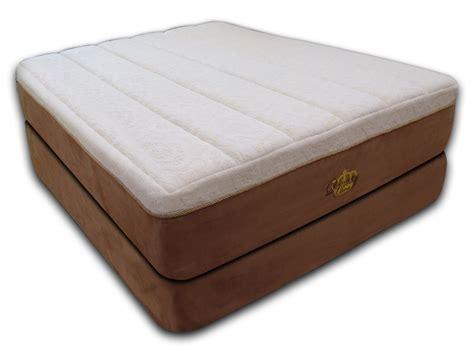 Luxury Memory Foam Mattress Review by Dynasty Mattress Luxury Grand 15 Inch Memory Foam Mattress